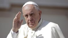 "Pope Francis: ""Bold Cultural Revolution"" Needed to Save Planet from Climate Change & Consumerism"