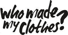 Marimekko, who made my clothes?