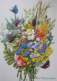 Gallery.ru / Фото #3 - Цветы луговые - Lusi1948