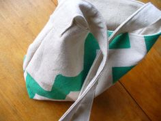 carry all by sneezerville | Sewing Ideas