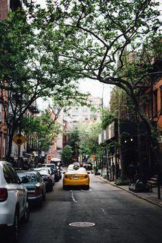 New York City | Travel Stories