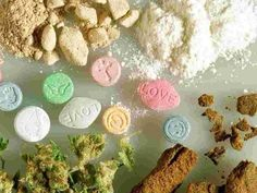 If You Were A Drug,  Which One Would You Be?