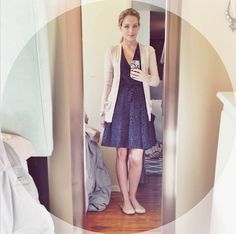 Office Attire! What I Really Wear to Work at a Fashion PR Agency