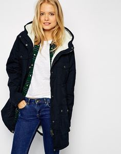 25221907 11 Best parka images in 2014   Winter parka, Blue parka, Field jacket