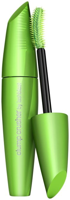 CoverGirl Clump Crusher Mascara. Honestly THE absolute BEST mascara I have ever used!