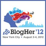 How I Attended BlogHer '12 for $529.48  As you know I am a penny pincher. But penny pinchers still like to have fun, eat out and go to BlogHer'12. I know that sometimes you have to pay to play the game.  The name of the game this summer was BlogHer'12. I bit the bullet and looked at BlogHer as a business opportunity and not a party. I was investing in not only myself but my blog, my business.