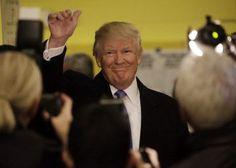 Donald Trump gana las elecciones de Estados Unidos