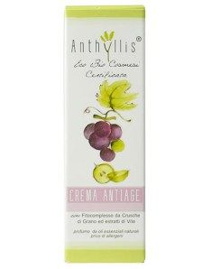 crema-antirid-anthyllis Natural Cosmetics, Sparkling Ice, Anti Aging, Bottle, Cream, Flask, Natural Beauty Products