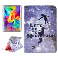 For+Tab+S+10.5+Neverland+2+Sided+Leather+Case+with+Holder,+Card+Slots+&+Wallet