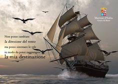 #Sea is a life coach, it teaches us. #SeaLife #VecchiaMarina