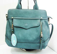 Handbags - Bolsas www.facebook.com/EccoleAxezorios