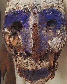 """""""Mi piace"""": 22, commenti: 2 - Curiosman (@skullessence) su Instagram: """"#vanuatuskull #ancestorskull #trophyskull #death #carvedskull #skull #skullcollector…"""""""