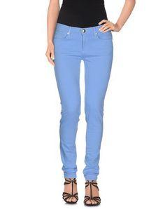 JUICY COUTURE Denim trousers. #juicycouture #cloth #dress #top #skirt #pant #coat #jacket #jecket #beachwear #