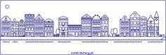 Amsterdam #corel_durscy_pl #durskirysuje #corel #coreldraw #vector #vectorart #illustration #draw #art #digitalart #graphics #flatdesign #flatdesign #icon #dom #domek #apartament #home #house #residence #apartments #amsterdam #holandia #holland #tryptyk #triptych Triptych, Coreldraw, Flat Design, Vector Art, Apartments, Holland, Amsterdam, Digital Art, Graphics