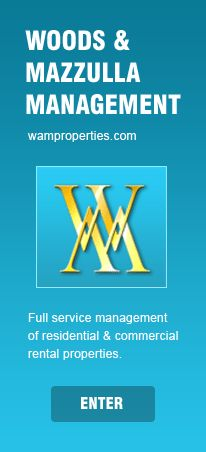 Woods and Mazzulla Properties Commercial Rental Property, Property Management, Woods, Investing, Forests, Woodland Forest