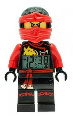 LEGO Ninjago Sky Pirates Kai Kids Minifigure Light Up Ala... https://www.amazon.com/dp/B01BV8ZPV8/ref=cm_sw_r_pi_dp_x_z1r5zb26R4BSG