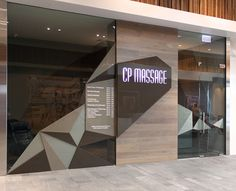 CP MASSAGE | Suburban Design & Construct | Retail + Commercial Shopfitting Perth Western Australia | Interior Design | Graphic Design, Signage + Printing |Shop Fit Out | Shop + Kiosk Design, Fit Out & Build|