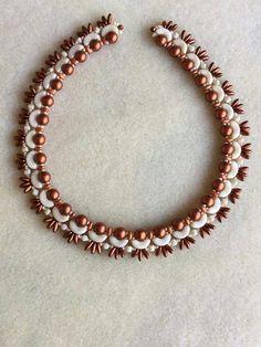 arcos necklace