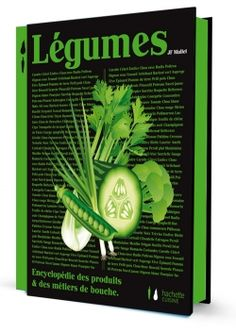 Légumes - JF Mallet