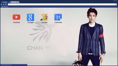 Seo In Guk Chrome Theme Themebeta Seo In Guk T Seo