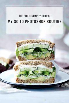 The Photography Seri