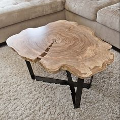 This table gives me wood