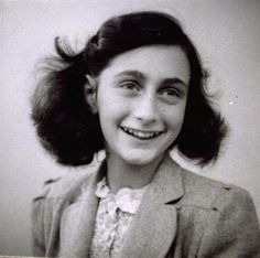 """In the diary she received for her 13th birthday on June 12, 1942, Anne Frank wrote about her fears, hopes, and experiences in hiding. She shared, """"I want to be useful or bring enjoyment to all people, even those I've never met. I want to go on living even after my death!"""" After the war, Anne Frank's diary was published, translated, and adapted for theater and film, touching the lives of millions of people across the world."""