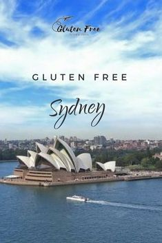 Sydney is a fabulous place to visit for gluten free travellers, with so many amazing gluten free restaurants and cafes to choose from. Brisbane, Melbourne, Queensland Australia, Australia Travel, South Australia, Sydney Restaurants, Gluten Free Restaurants, Destinations, Great Barrier Reef