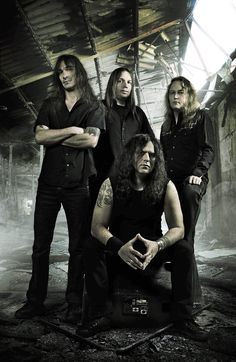 Legendary Thrash Metal Band - Kreator