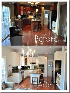 Kitchen Remodel Planner Kitchenremodeling Condo Luxury Living Id