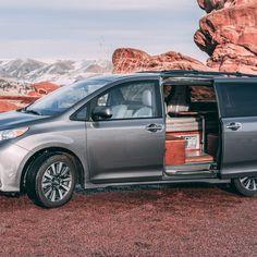 The 5 Best Affordable RVs and Camper Vans for Sale Small Camper Vans, Small Campers, Campers For Sale, Mini Vans, Sienna Van, Class B Camper Van, Nissan, Minivan Camper Conversion, Suv Camper