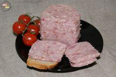 Domowy wyrób. Coś do chleba i talerza.: Łopatka konserwowa mielona Sausage, Pork, Meat, Kale Stir Fry, Sausages, Pork Chops, Chinese Sausage