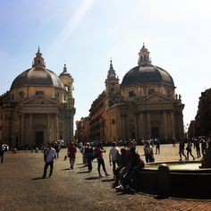 Visiting Rome with children: top tips from a local mum.