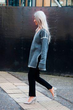 Moda Feminine Fashion Images Tableau 58 Look Du Meilleures Oq6H0w0C