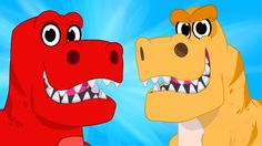 Dinosaur Morphle Goes Back In Time - Morphle Animations For Kids