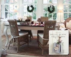 Deko-Tipps zur weißen Weihnacht – Westwing Magazin