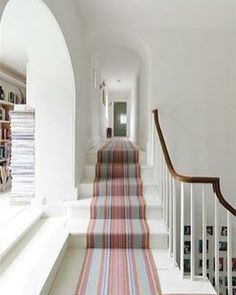 842 best stair runners images in 2019 stair runners staircase rh pinterest com