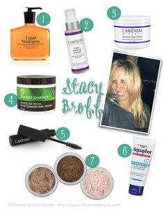 The Favorite Products of Beauty Experts: Stacy Broff of Diamond Girl Media