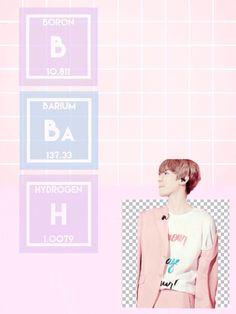 EXO Baekhyun Wallpaper - Credits to owner/artist