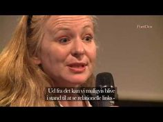 Nora Bateson/ An Ecology of Mind/ (Part 1 of 4 Parts)