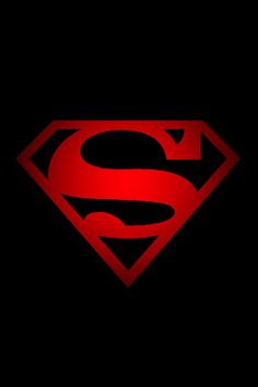 Superboy Logo background by KalEl7