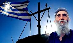 Some Greeks Turn to Elder Paisios' Prophecies on Russia-Turkey Conflict Kai, Byzantine Icons, Christian Faith, Christianity, Greece, Russia, Religion, History, Artwork