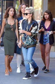 FOTOS HQ: Lady Gaga dejando un estudio de Nueva York (Septiembre 15)   Hey Lady Gaga