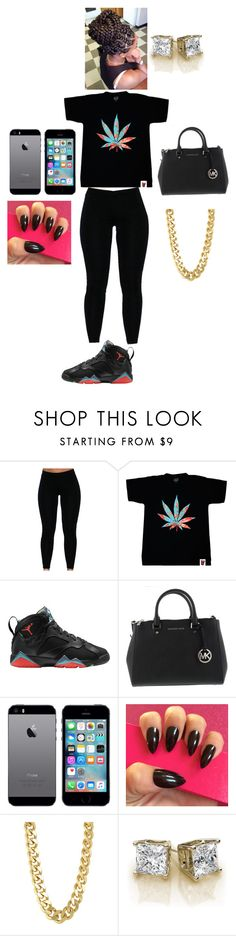 """Don't bryson tiller chief keef ft lil durk decline sy ari dy kid tlc listen to them"" by crystalswagg ❤ liked on Polyvore featuring moda, Retrò e CC SKYE"