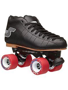 Sure-Grip S55 Avenger Aluminum Roller Skates