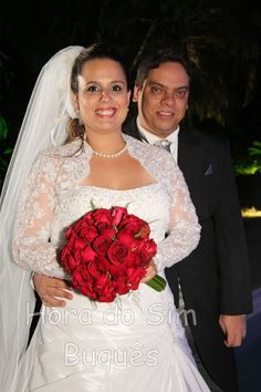 Noiva Vanessa Melo