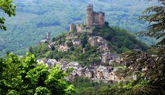 Circuits de randonnée pédestre - Tourisme Aveyron