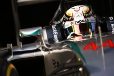 Chinese GP: Hamilton holds off Rosberg for Victory. Read more @ http://www.allymon.com