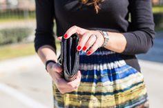 Black Tights | Dallas Wardrobe