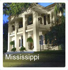Mississippi, Photo credit: Mississippi Division of Tourism, TheTourOperator.com